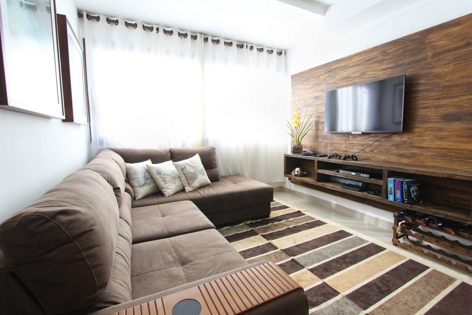 apartament aranżacje
